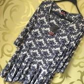 Новая блуза хл