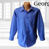 Фирменная рубашка р.XL George