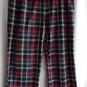 Пижамные флисовые штаны Peacoсks, размер ХЛ