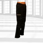 Мужские рабочие джинсы укр.52 Olt Fit Германия