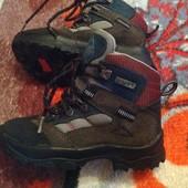 Деми ботиночки 29 размер стелька 18,5 см