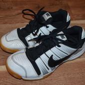 Кроссовки Nike 39 р., 25.5 см , кожа, Индонезия