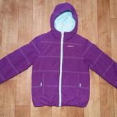 р.122-135 Термо курточка Quechua аналог Reima