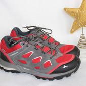42 27см Quechua Термо кроссовки ботинки