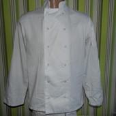 пиджак  униформа на кнопках - Whites - 42/44