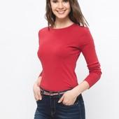 16-42 Лонгслив женский / одежда Турция / Женская кофта / реглан / женская одежда / жіночий одяг