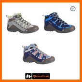 Детские водонепроницаемые ботинки Quechua р 33-38