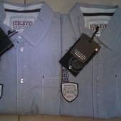 Рубашки Sublevel(Германия),все размеры.