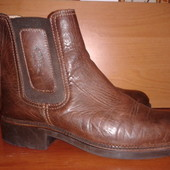 Ботинки-челси Camel Boots