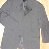 пиджак на 5-7 лет