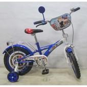 Велосипед 2-х колесный 14 дюймов  T-21425
