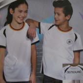 Футболка  подростковая 152 с Германии