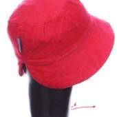Распродажа - Шляпа  размер 48-50 девочке от Одягайко шапка шапочка вильвет