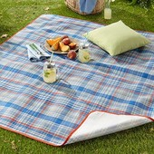 Пикник покрывало Tchibo 130х150 см