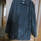Куртка непромокаемая  утеплеенная