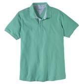 мужская футболка поло из биохлопка.Livergy/Германия