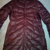 Куртка удлинeнная пуховик Colin's