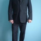 Итальянский деловой костюм, 56 размер
