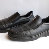 """Туфли  """"Rieker"""" 46р. (29,5 см стелька)"""