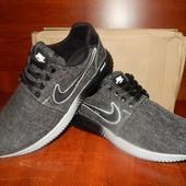 Мужские кроссовки Nike 43р. Цена снижена!