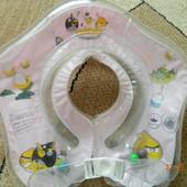 Надувний круг