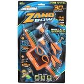 Игровой набор - Арбалет Zano (2 стрелы, мишень, оранжевый) в нетоварной упаковке