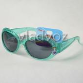 Детские солнцезащитные очки для девочки 5-8 лет от C&A принцесса София