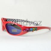 Детские солнцезащитные очки для мальчика 4-8 лет Тачки от Disney