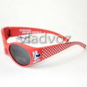 Детские солнцезащитные очки для девочки 1-2 года от C&A Минни маус