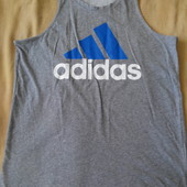 Майка оригинал Adidas Climalite р.48-50М