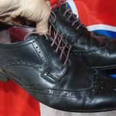 Фирменние стильние брендовие туфли Burton (Бартон).42