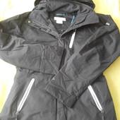 Женская куртка Columbia omni-tech р.XS