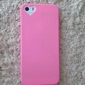 супер силиконовый чехол iphone 5 5s