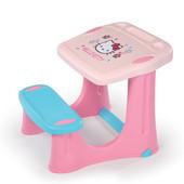 Smoby Детская Парта для девочки Hello Kitty 28051