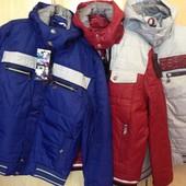 Распродажа! Весенние мужские куртки