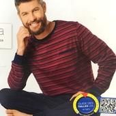 Мужская пижамная кофта от Livergy размер М