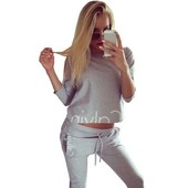 спортивный костюм женский Calvin Klein ХИТ- продаж 2017 года! худи сникерсы женские кроссовки кеды