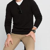 16-46 Реглан мужской / одежда Турция / Лонгслив / кофта / джемпер / пуловер / чоловічий одяг