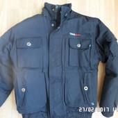 куртка для роботи-рибалки))