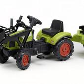 Трактор на педалях Falk 2040 CM