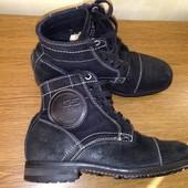 Бесподобні чоловічі черевики G-Star