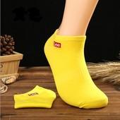 Мужские яркие носки Lee