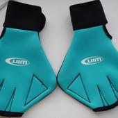 перчатки Win p.S лопатки для плаванья