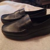 кожаные туфли Monarch модель kelton