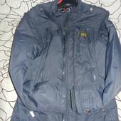 Куртка демисезонная мужская размер С-М