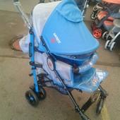 прогулочная коляска Baciuzzi B4.6