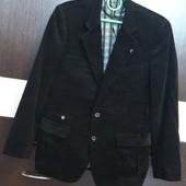 Пиджак MEXX 40 размер наш 50..