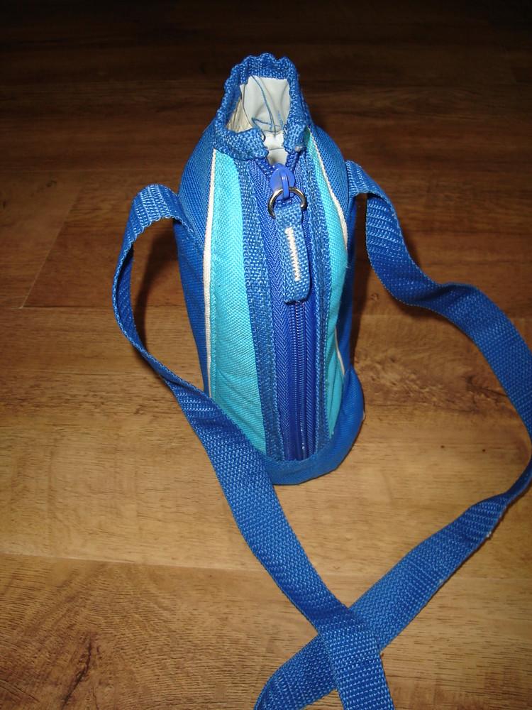 Сумка -термос, Термос для бутылочки  хорошее состояние фото №1