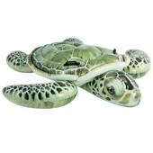 Надувная игрушка Зеленая Морская Черепаха 57555 Интекс Intex