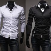 Рубашка мужская  рс3